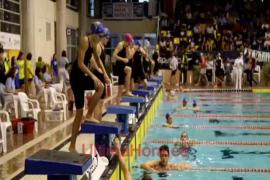 Campeonatos de España de piscina corta