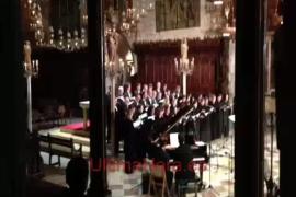 Concierto benéfico en la Catedral