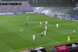 El Madrid se deja otros dos puntos
