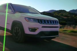 Autovidal - Jeep