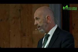 García Cuenca: «En el sector hotelero la sostenibilidad será la mayor disrupción de la época reciente»