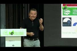 Daniel Wahl: «La sostenibilidad no es suficiente, hay que ir a una economía regenerativa»