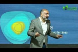 Andreu Serra: «Podremos predecir futuros comportamientos y tendencias»