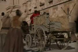 Anuncio de Captain Morgan rodado en Palma