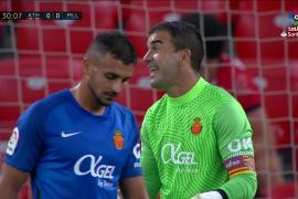El Athletic frena en seco al Mallorca