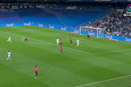 Resumen del Real Madrid-Mallorca