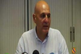 Guillem Estarellas, Secretario autonómico de Educación de Balears