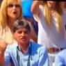 Cachete de Maribel Nadal a su madre en Roland Garros