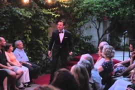 Hamlet party (teaser)