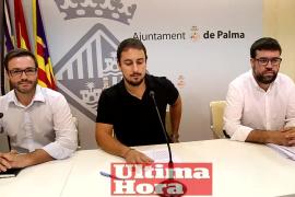 Miquel Comas explica su dimisión