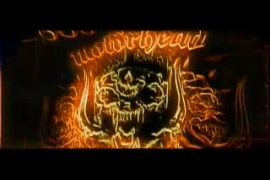 Videoclip 'Life's A Bitch' de Motörhead