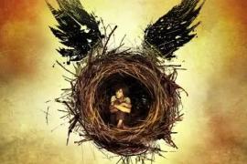 Imagen de la obra teatral de Harry Potter