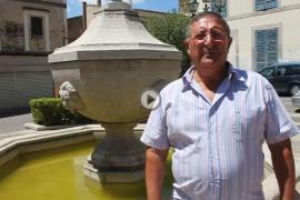 Rafel Gili, alcalde de Artà, invita a todos a participar en las fiestas