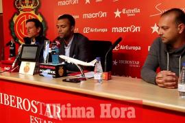 Destitución de Pepe Gálvez
