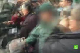 Detenido Alfonso Grau por cohecho