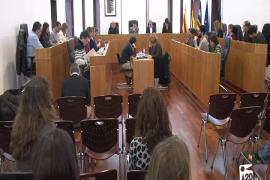 La Fiscalía solicita el sobreseimiento de las diligencias en el caso Park Control de Vila