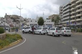 Los titulares del taxi defienden que no habrá despidos masivos de asalariados