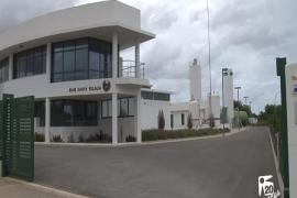 El Govern presenta el lunes un nuevo borrador para la cesión de la desaladora