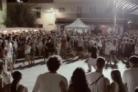 Cala Sant Vicenç Craft Beer & Swing Festival