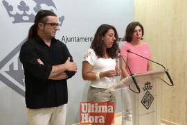 Anuncio de un nuevo jefe de la Policía Local de Palma