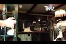 Johnny Depp, violento con su ex, Amber Heard
