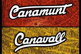 Canamunt i Canavall