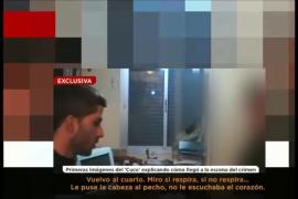 Miguel Carcaño confiesa el asesinato de Marta del Castillo