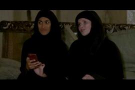 'The Real Housewives of Isis', una sátira de la BBC