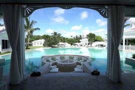 Mansión de Celine Dion en Júpiter, Florida