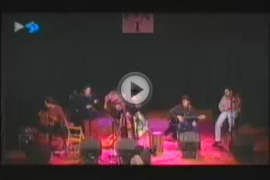 Música Nostra canta los Goigs de Sant Antoni en Barcelona
