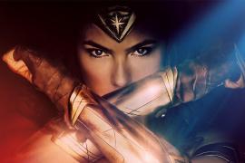 'Mujer Maravilla'