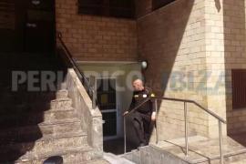 Prisión provisional para los dos detenidos por el asalto con violencia a una casa de Sant Antoni