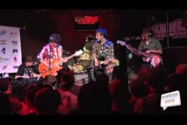 """Deer Tick """"Dirty Dishes"""" - SXSW Music 2010"""