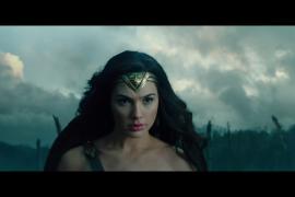 Tráiler de la película 'Mujer Maravilla'