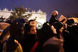 Abucheos por la ley Sinde en los Premios Goya