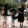 Jessica Alba anuncia su tercer ambarazo