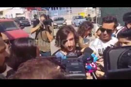 Palabras de Gelete Nieto sobre su padre Ángel Nieto