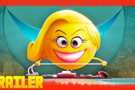 Tráiler de Emoji: La película
