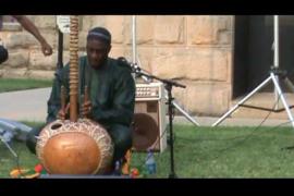 Mamadou Diabate Ensemble