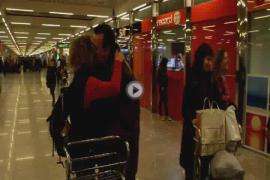 Cuatro mallorquinas vuelven de Japón