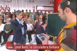 TV3 - El Club - La calculadora humana