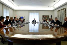 """""""No se suspende la autonomía ni el autogobierno en Cataluña"""", se recupera la legalidad"""