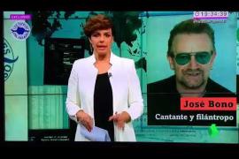 Bono, de U2, es José Bono