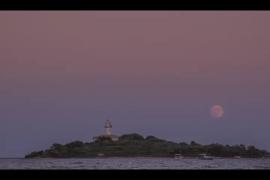 Vídeo en 'Time-lapse' (cámara rápida).