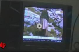 El Pentágono hace públicos vídeos de Bin Laden