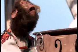 Mono the Monkey