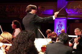 Gala inaugural del 125 aniversario de Ultima Hora en el Teatre Principal