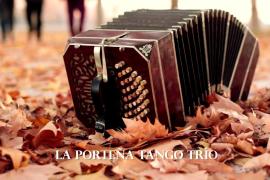 La Porteña Tango Trío