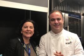 El chef Ángel León estará en el Foro de Gastronomía de Ibiza