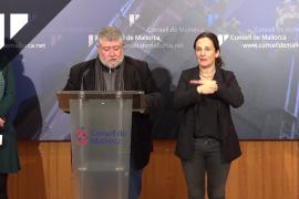 Los municipios de Mallorca destinarán el 20% del Plan de Inversiones del Consell a eliminar barreras arquitectónicas